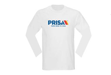 PRISA 2