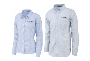 BRASA camisas blusa