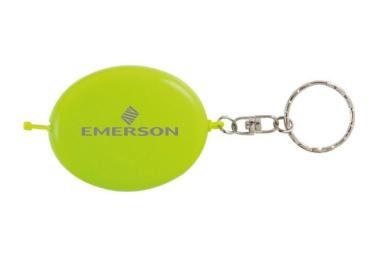 EMERSON llavero