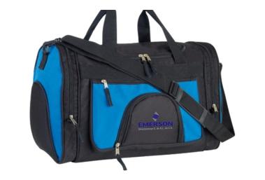 EMERSON maleta