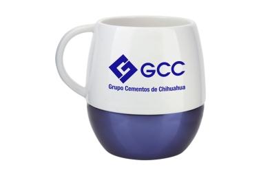 GCC taza
